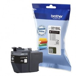 Brother LC3219XLBK ink cartridge, black, high yield