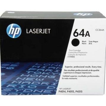 Lazerinė kasetė HP CC364A | juoda