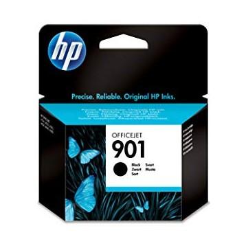 Rašalinė kasetė HP CC653AE (Nr. 901)   juoda