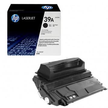 Lazerinė kasetė HP Q1339A   juoda