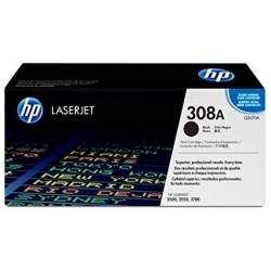 Lazerinė kasetė HP Q2670A (308A)   juoda
