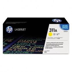 Lazerinė kasetė HP Q2682A (311A)   geltona