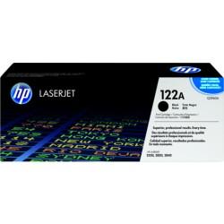 Lazerinė kasetė HP Q3960A (122A) | juoda