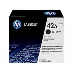 Lazerinė kasetė HP Q5942A | juoda