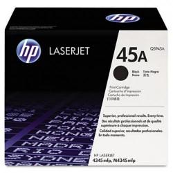 Lazerinė kasetė HP Q5945A   juoda