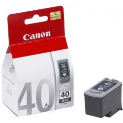 Rašalinė kasetė Canon PG-40 | juoda