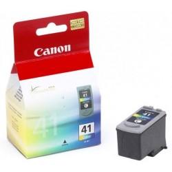 Rašalinė kasetė Canon CL-41 | trispalvė