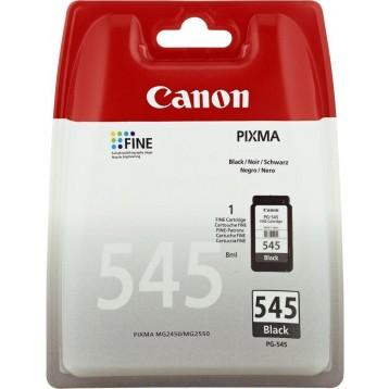 Rašalinė kasetė Canon PG-545 | juoda