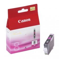 Rašalinė kasetė Canon CLI-8M | purpurinė