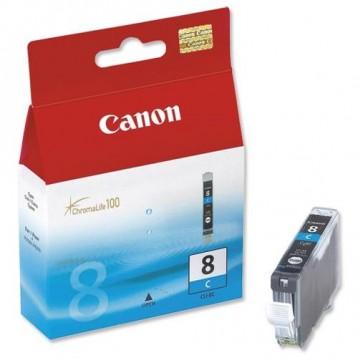 Rašalinė kasetė Canon CLI-8C   žydra