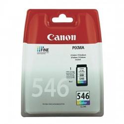Rašalinė kasetė Canon CL-546   trispalvė