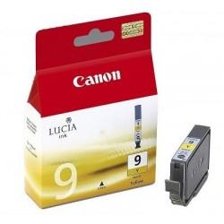 Rašalinė kasetė Canon PGI-9Y   geltona