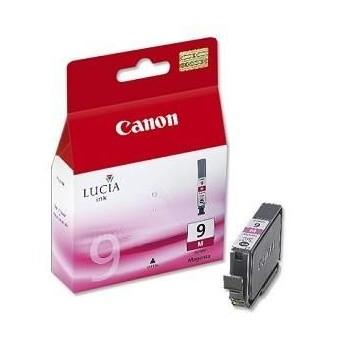 Rašalinė kasetė Canon PGI-9M   purpurinė