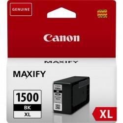 Rašalinė kasetė Canon PGI-1500XLBK | juoda