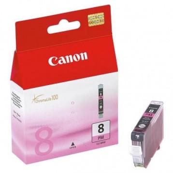 Rašalinė kasetė Canon CLI-8PM | foto purpurinė