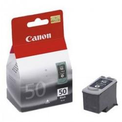 Rašalinė kasetė Canon PG-50 | juoda