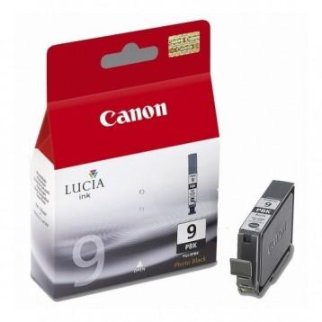 Rašalinė kasetė Canon PGI-9PB | foto juoda
