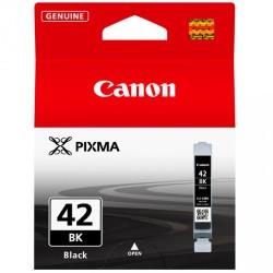Rašalinė kasetė Canon CLI-42BK   juoda