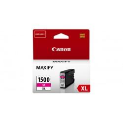 Rašalinė kasetė Canon PGI-1500XLM | purpurinė