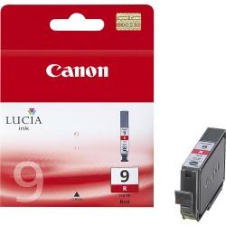 Rašalinė kasetė Canon PGI-9R   raudona