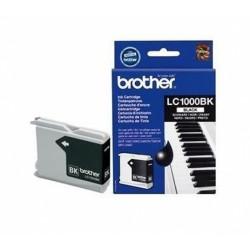 Rašalinė kasetė Brother LC1000BK | juoda