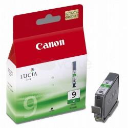 Rašalinė kasetė Canon PGI-9G   žalia