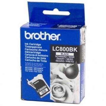 Rašalinė kasetė Brother LC800BK | juoda