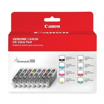 Rašalinių kasečių komplektas Canon CLI-42   8 spalvos
