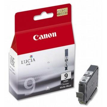 Rašalinė kasetė Canon PGI-9MB | matinė juoda