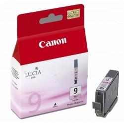 Rašalinė kasetė Canon PGI-9PM | foto purpurinė