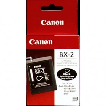Rašalinė kasetė Canon BX-2 / BC-02 | juoda