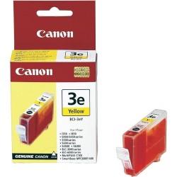 Rašalinė kasetė Canon BCI-3eY | geltona