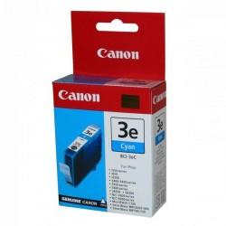 Rašalinė kasetė Canon BCI-3eC   žydra