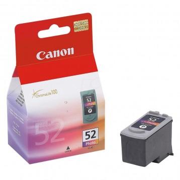 Rašalinė kasetė Canon CL-52   foto