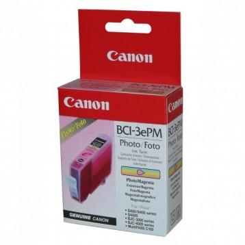 Rašalinė kasetė Canon BCI-3ePM | foto purpurinė
