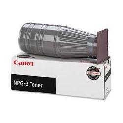 Canon toneris NPG-3