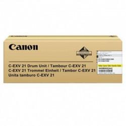 Būgno kasetė Canon C-EXV21Y   geltona
