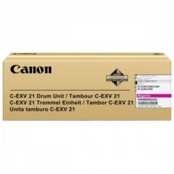 Būgno kasetė Canon C-EXV21M   purpurinė