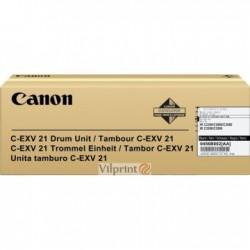 Būgno kasetė Canon C-EXV21B   juoda