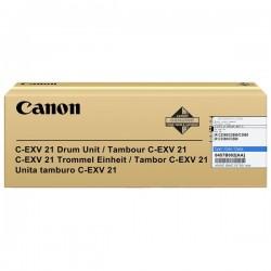 Būgno kasetė Canon C-EXV21C   žydra