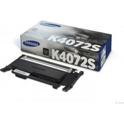 Lazerinė kasetė Samsung CLT-K4072S | juoda