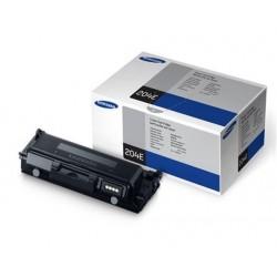 Lazerinė kasetė Samsung MLT-D204E   labai didelės talpos   juoda