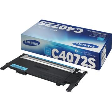 Lazerinė kasetė Samsung CLT-C4072S | žydra