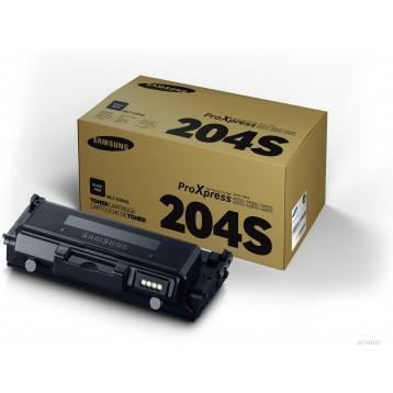 Lazerinė kasetė Samsung MLT-D204S | juoda