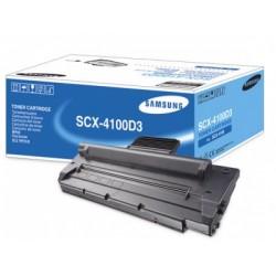 Lazerinė kasetė Samsung SCX-4100   juoda