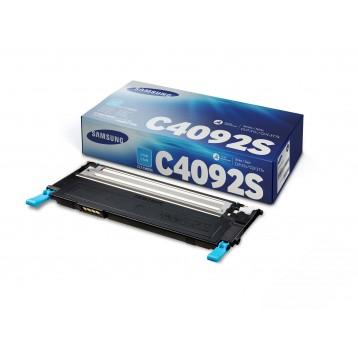 Lazerinė kasetė Samsung CLT-C4092S | žydra
