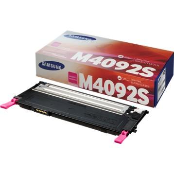 Lazerinė kasetė Samsung CLT-M4092S   purpurinė