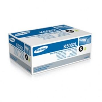 Lazerinė kasetė Samsung CLT-K5082L | didelės talpos | juoda