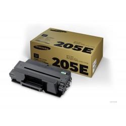 Lazerinė kasetė Samsung MLT-D205E | labai didelės talpos |juoda