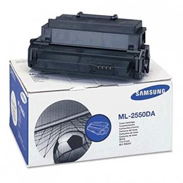 Lazerinė kasetė Samsung ML-2550DA   juoda